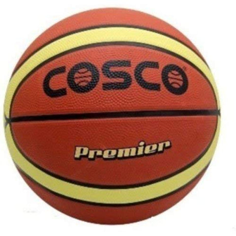 Cosco Premier Basketball 6 - Orange - Best Price online Prokicksports.com