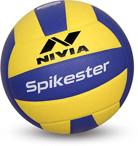 Nivia Encounter 494 Polypropylene Volleyball - Best Price online Prokicksports.com