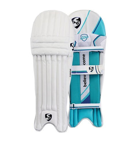 SG Campus Right Hand Batting Legguards - Best Price online Prokicksports.com