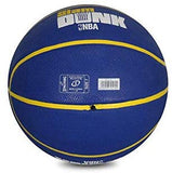 Spalding NBA Slam Dunk Basketball (Blue) - Best Price online Prokicksports.com