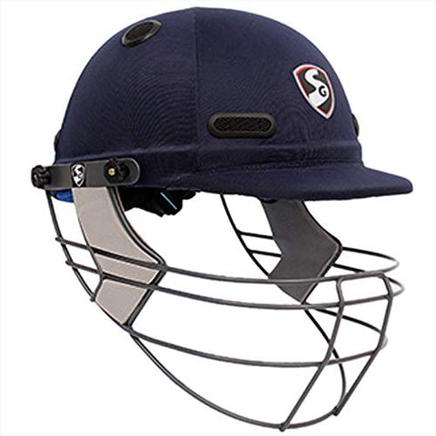 SG Ace Tech Professional Cricket Helmet - Best Price online Prokicksports.com