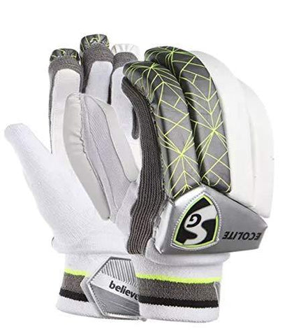 SG Ecolite LH Batting Gloves - Best Price online Prokicksports.com