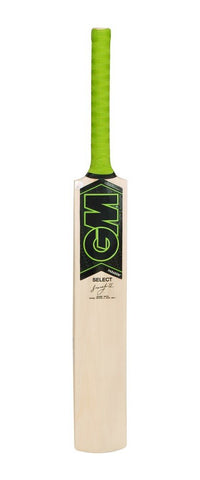 GM Paragon Select Kashmir Willow Cricket Bat Short Handle Mens - Best Price online Prokicksports.com