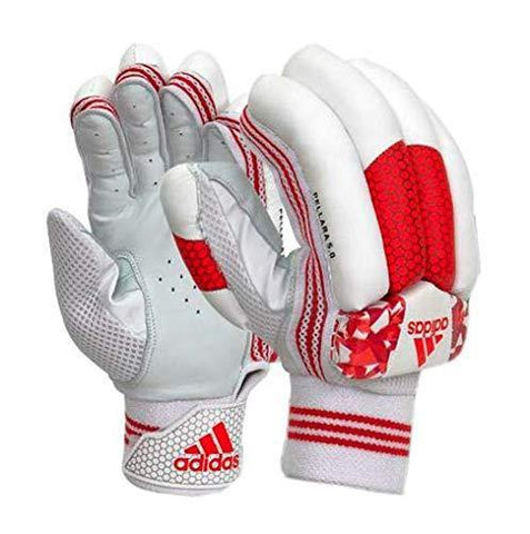 Adidas Pellara 5.0 Cricket Batting Gloves - Right Hand - Best Price online Prokicksports.com