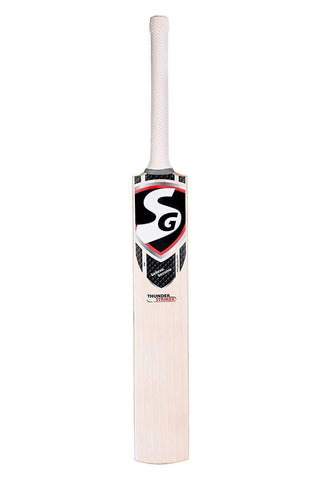 Cricket Bat SG Thunder Striker - Best Price online Prokicksports.com
