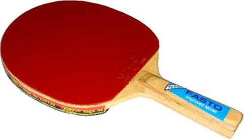 GKI Fasto Table Tennis Racquet - Best Price online Prokicksports.com