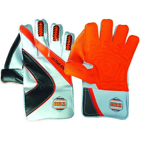 HRS Ultimate Wicket Keeping Gloves - Mens - Best Price online Prokicksports.com