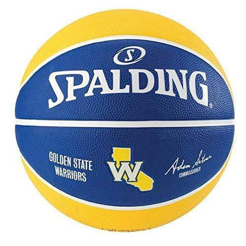 Spalding NBA Warrior Basketball - Best Price online Prokicksports.com