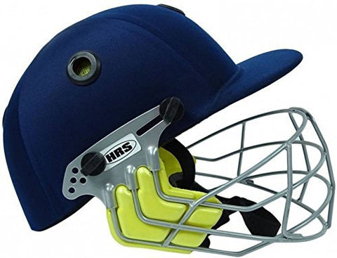 HRS Tournament Cricket Helmet, Size-S - Best Price online Prokicksports.com