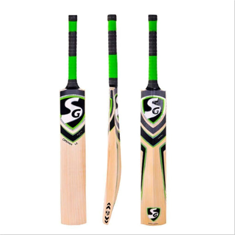 SG Opener L E English Willow Bat - Best Price online Prokicksports.com