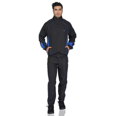 Vector X Synergy Track Suit for Men's, Navy - Best Price online Prokicksports.com