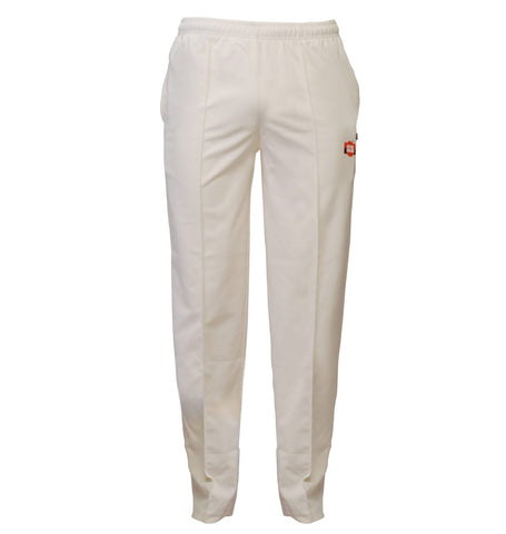 SS Professional Cricket Trouser (White) - Best Price online Prokicksports.com