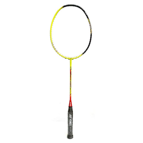 Yonex Nanoray 9900 Tour Professional Unstrung Japan Badminton Racquet - Best Price online Prokicksports.com