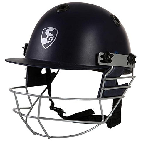 SG Optipro Cricket Helmet - Best Price online Prokicksports.com