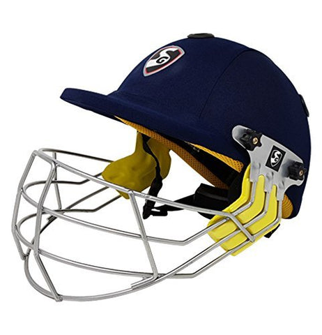 SG Smart Cricket Helmet - Best Price online Prokicksports.com