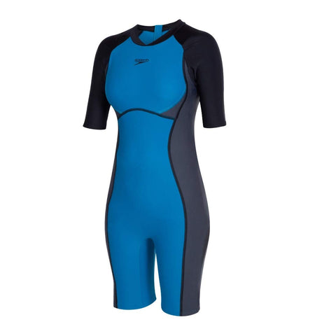 Speedo 810391P026 Nylon Essential Splice Kneesuit - Best Price online Prokicksports.com