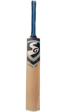 SG Maxxum Spark Kashmir Willow Bat - Short Handle - Prokicksports.com