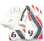 SG Club Wicket Keeping Gloves - Best Price online Prokicksports.com