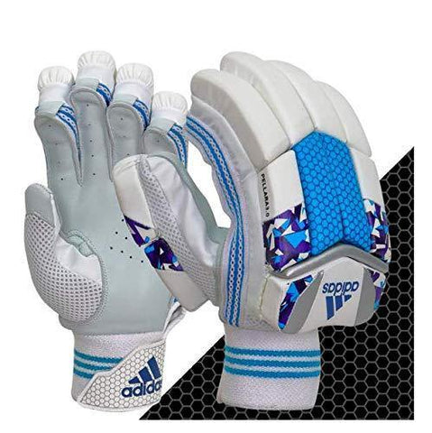 Adidas Pellara 3.0 Cricket Batting Gloves - Right Hand - Best Price online Prokicksports.com
