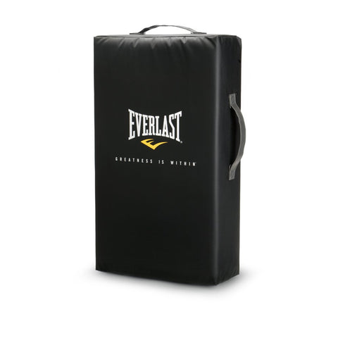 Everlast 7330B Strike Boxing Pad (Black) - Best Price online Prokicksports.com