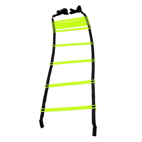 Prokick Sports Super Speed Agility Ladder for Track and Field Sports Training 8 Meter - Best Price online Prokicksports.com