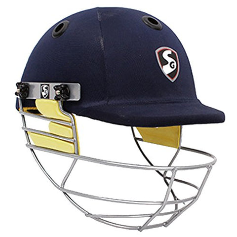SG Blaze Tech Cricket Helmet - Best Price online Prokicksports.com
