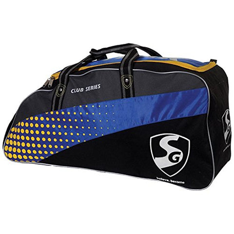 SG Kitpak Kit Bag, 27x9x13 - Best Price online Prokicksports.com