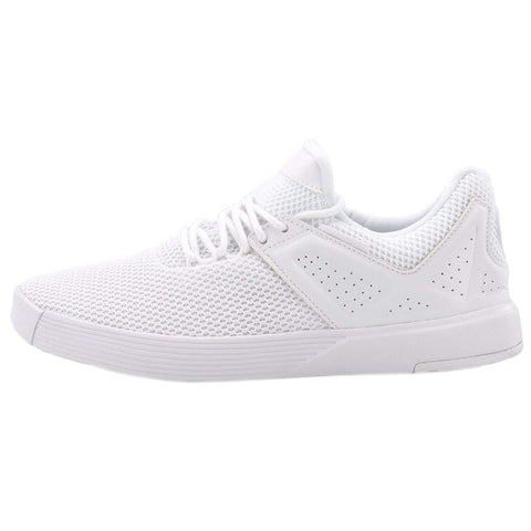 Li-Ning ABCM008-2 Female Basketball Shoes, Basic White/New Basic Black - Best Price online Prokicksports.com