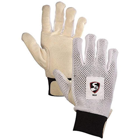 SG Test Inner Gloves, Mens - Best Price online Prokicksports.com