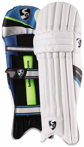 SG Super Club Men's RH Batting Legguard, Men's - Best Price online Prokicksports.com