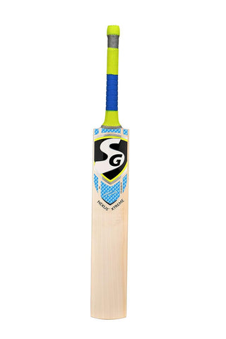 SG Nexus Xtreme English Willow Cricket Bat - Best Price online Prokicksports.com
