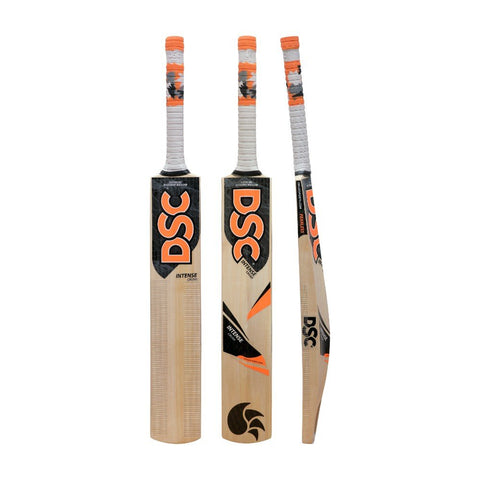DSC Intense Crush Kashmir Willow Cricket Bat Short Handle Mens - Best Price online Prokicksports.com