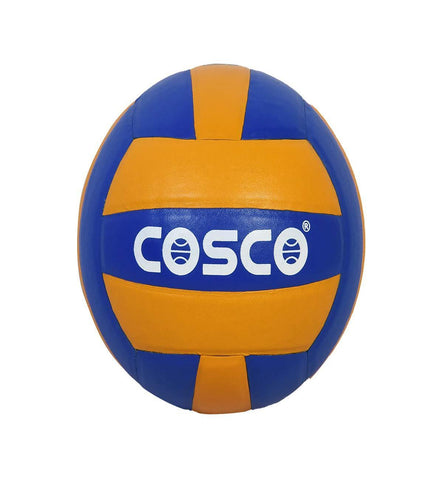 Cosco Super Volley Volleyball, Size 4 (Multicolour) - Best Price online Prokicksports.com