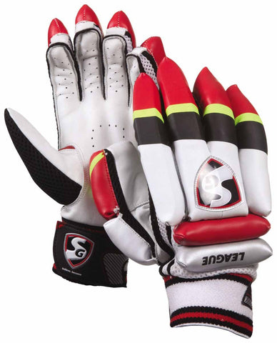 SG League Men's RH Batting Gloves - Best Price online Prokicksports.com