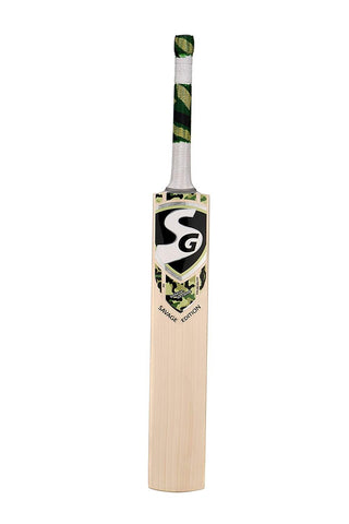 SG Savage Edition Grade 1 English Willow Cricket Bat - Best Price online Prokicksports.com