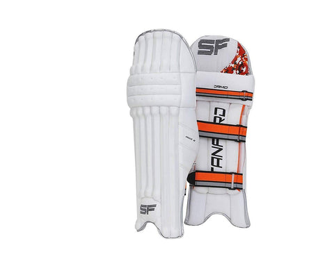 SF Camo Adi 2 Batting Legguard - Men's - Best Price online Prokicksports.com
