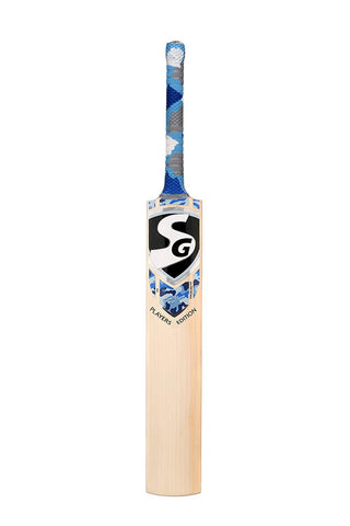 SG Players Edition Grade 1 English Willow Cricket Bat - Best Price online Prokicksports.com