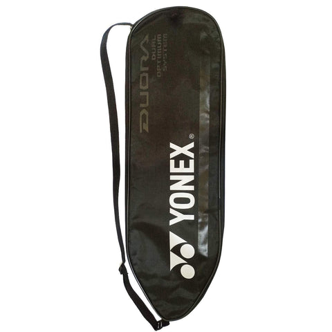 Yonex Badminton Full Cover For Duora Racquet - Best Price online Prokicksports.com