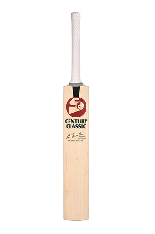 SG Cricket Bat Century Classic Short Handle - Best Price online Prokicksports.com