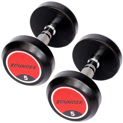 Prokick Bouncer Dumbbells - Best Price online Prokicksports.com