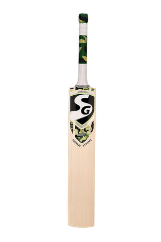 SG Savage Strike Grade 2 English Willow Cricket Bat - Best Price online Prokicksports.com