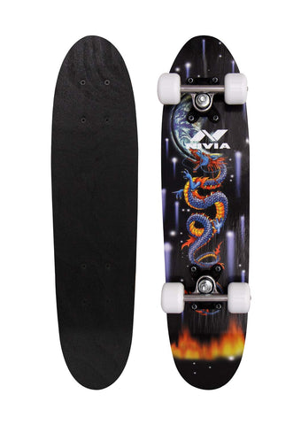 Nivia 801 Skateboard - Available for Seniors & Junior - Best Price online Prokicksports.com