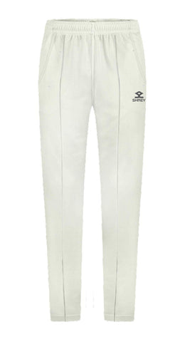 Shrey Match Cricket Trouser for Juniors - Best Price online Prokicksports.com