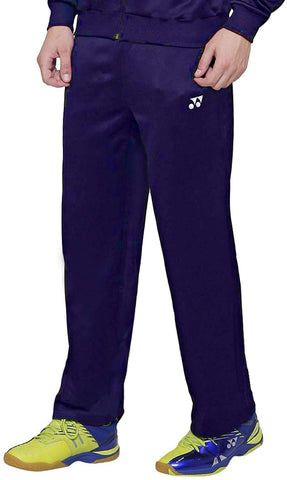 Yonex Sports Track Pants - Blue Depths - Prokicksports.com