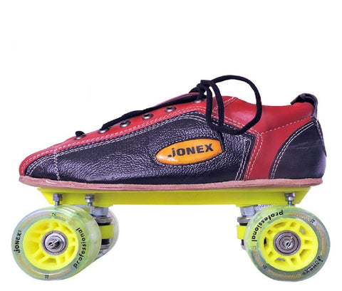 JJ JONEX Professional Shoe Skate for Better Grip with Bag Free (Color may Vary) - Prokicksports.com