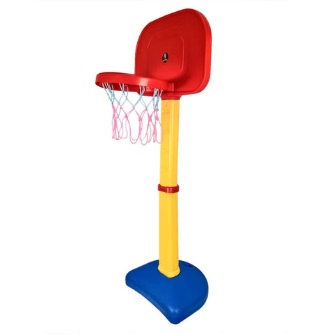 Prokick Kids Basketball Pole with Height Adjustable - Ideal for Age 3-9 Years - Max Height - 3.5ft - Best Price online Prokicksports.com