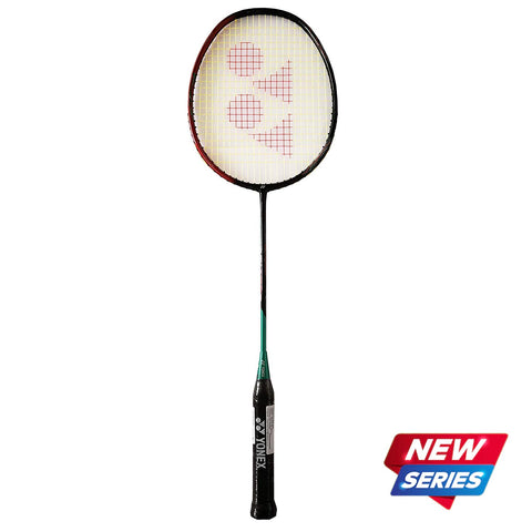 Yonex Astrox 38 D (Dominate) Badminton Racquet, Green/Red/Black - Best Price online Prokicksports.com