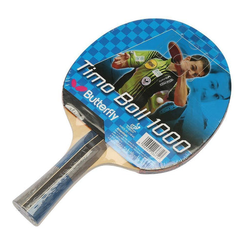 Butterfly Timo Boll 1000 Table Tennis Bat - Best Price online Prokicksports.com