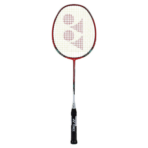 Yonex Nanoray ACE Badminton Racquet Red - Best Price online Prokicksports.com