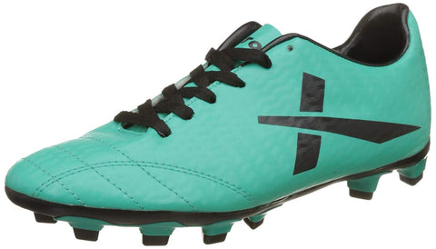 Vector X NXG Football Studs Sports Shoes, Men's - Green/Black - Best Price online Prokicksports.com